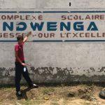Hilferuf aus Kinshasa