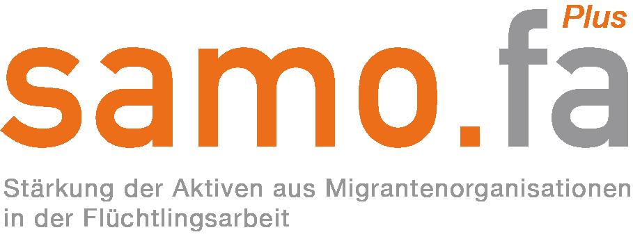 samo.fa + 2020 logo d